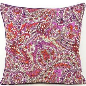 Poduszka dekoracyjna z motywem 45x45cm poduszki mg home decor