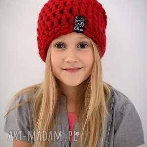 Monio 10, czapka, czapa, ciepła, zimowa, dziecięca, zima