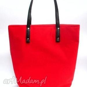 pod choinkę prezent, classic shopper bag, klasyczna, shopper, miejski, kolory