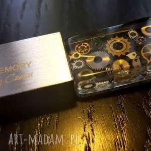 Prezent steamMEMORY - Pendrive LED, pendrive, usb, 32gb, unikat, prezent