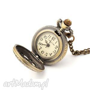 bratek (golden), zegarek