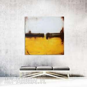 obraz olejny - szafran imeretyński iv, malarstwo olejne, nowoczesny