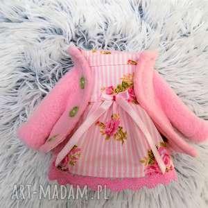 ręcznie zrobione lalki zamówienie specjalne dla pani ewy