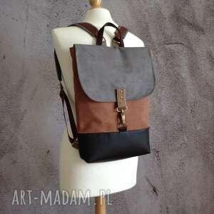 prezent na święta, damski plecak, plecak do pracy