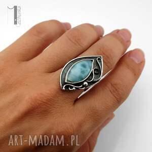 pierścionki srebro caelestis srebrny pierścień