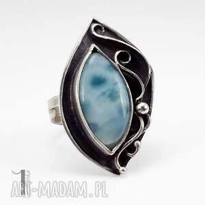 pierścionki pierścionek caelestis srebrny pierścień