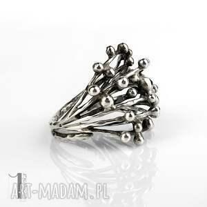 pierścionek-srebrny pierścionki danu - srebrny pierścień