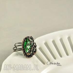 pierścionki pierścionek demeter -