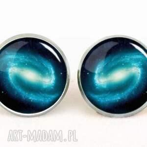 pierścionki regulowany galaktyka - pierścionek