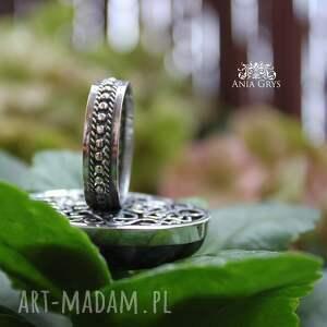 pierścionek jedyny taki