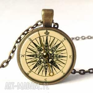 kompas pierścionki - pierścionek regulowany
