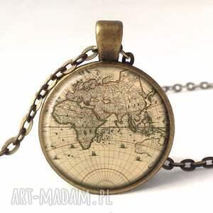 świata pierścionki mapa - pierścionek