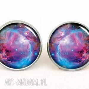nebula pierścionki - pierścionek regulowany