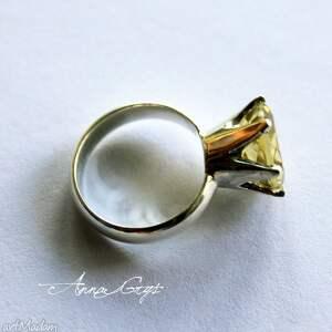 pierścionek a la pandora
