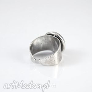 atrakcyjne pierścionek - lato - kolor