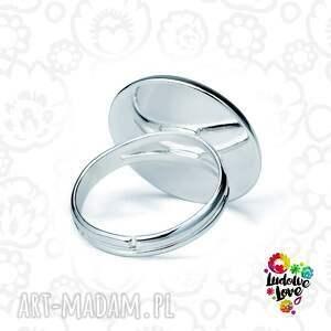 pierścionek parzenica