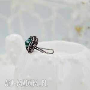 dla żony sea side - pierścionek