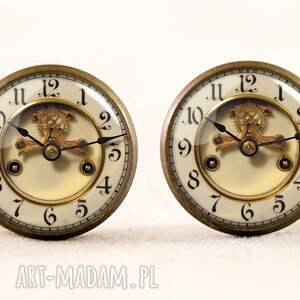 pierścionki pierścionek zegar - regulowany