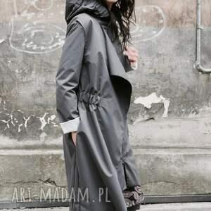 płaszcze asymetria płaszcz asymetryczny