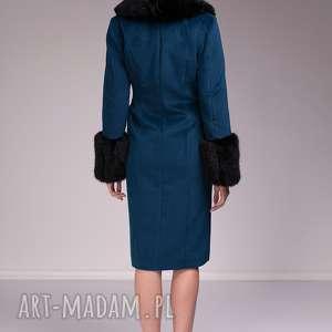 handmade płaszcze płaszcz chloe