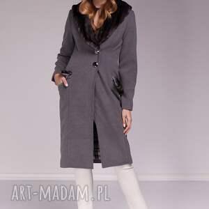 płaszcze jesień płaszcz maxime