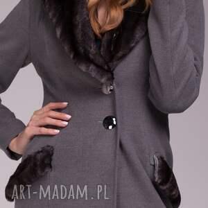 płaszcze zima płaszcz maxime