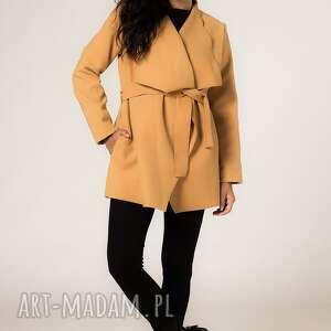 wyjątkowe płaszcze luźny płaszcz natalia