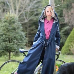 rower płaszcze płaszcz z krainy czarów