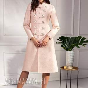 eleganckie płaszcze płaszcz cloe