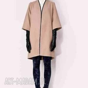 płaszcze płaszczyk wełniany