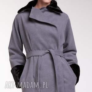 ręczne wykonanie płaszcze płaszcz leonor