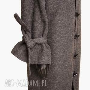 wełniany-płaszcz płaszcze wełniany płaszcz maxi