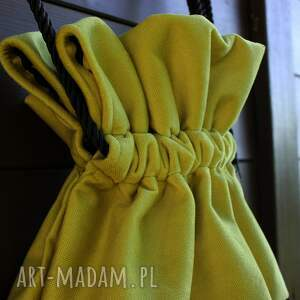 worek bbag plecak hoody