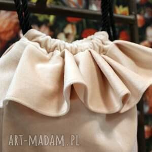 prezent dziewczęcy bbag sweet plecak worek