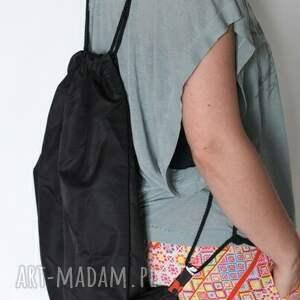 446c483358bef ciekawe plecaki, torebki - duży plecak na lato - ruda klara