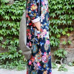 handmade plecaki plecak duży na lato