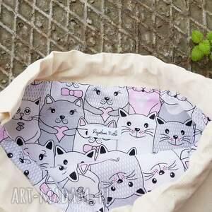 handmade plecaki plecak i do what want