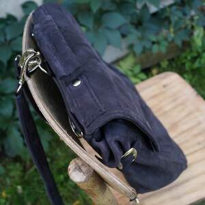 plecakotorba lilith chimera skóra naturalna