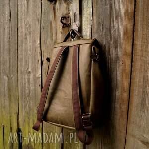 nieregularna lilith chimera plecak/torba