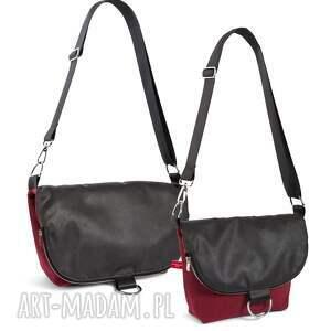 Listonoszko - Plecak Mały