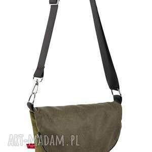 torebka listonoszko - plecak mały