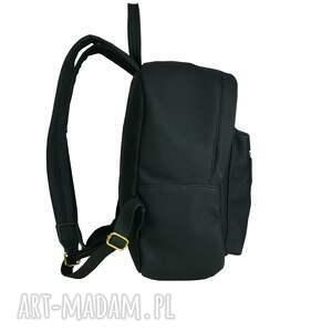7214ea1da4593 manzana duży plecak szkolny a4 czarny