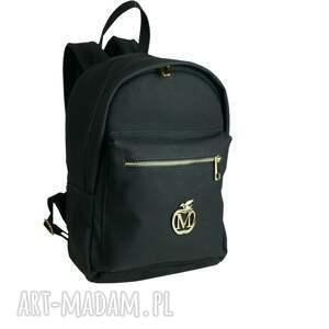 f33405be1e5fa wyjątkowe plecaki plecak manzana duży szkolny a4