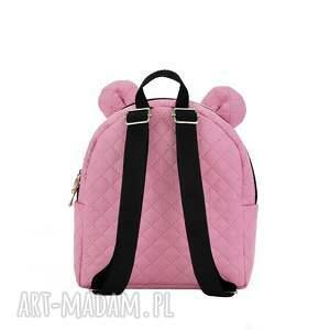 farbiś plecaczek z kokardką 1035