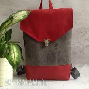 wyjątkowe plecak