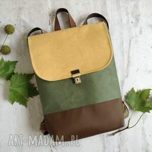 atrakcyjne plecak