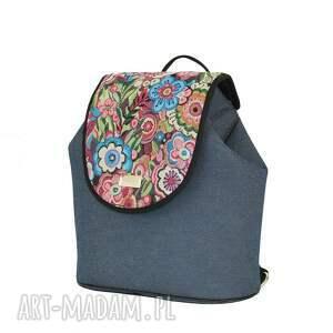 hand-made plecaki puro plecak damski 786