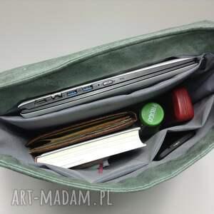 beżowe plecak do szkoły uszyty z mocnych materiałów dobranych