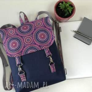 eleganckie plecaki plecak