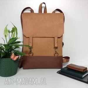efektowne plecaki plecak na laptopa